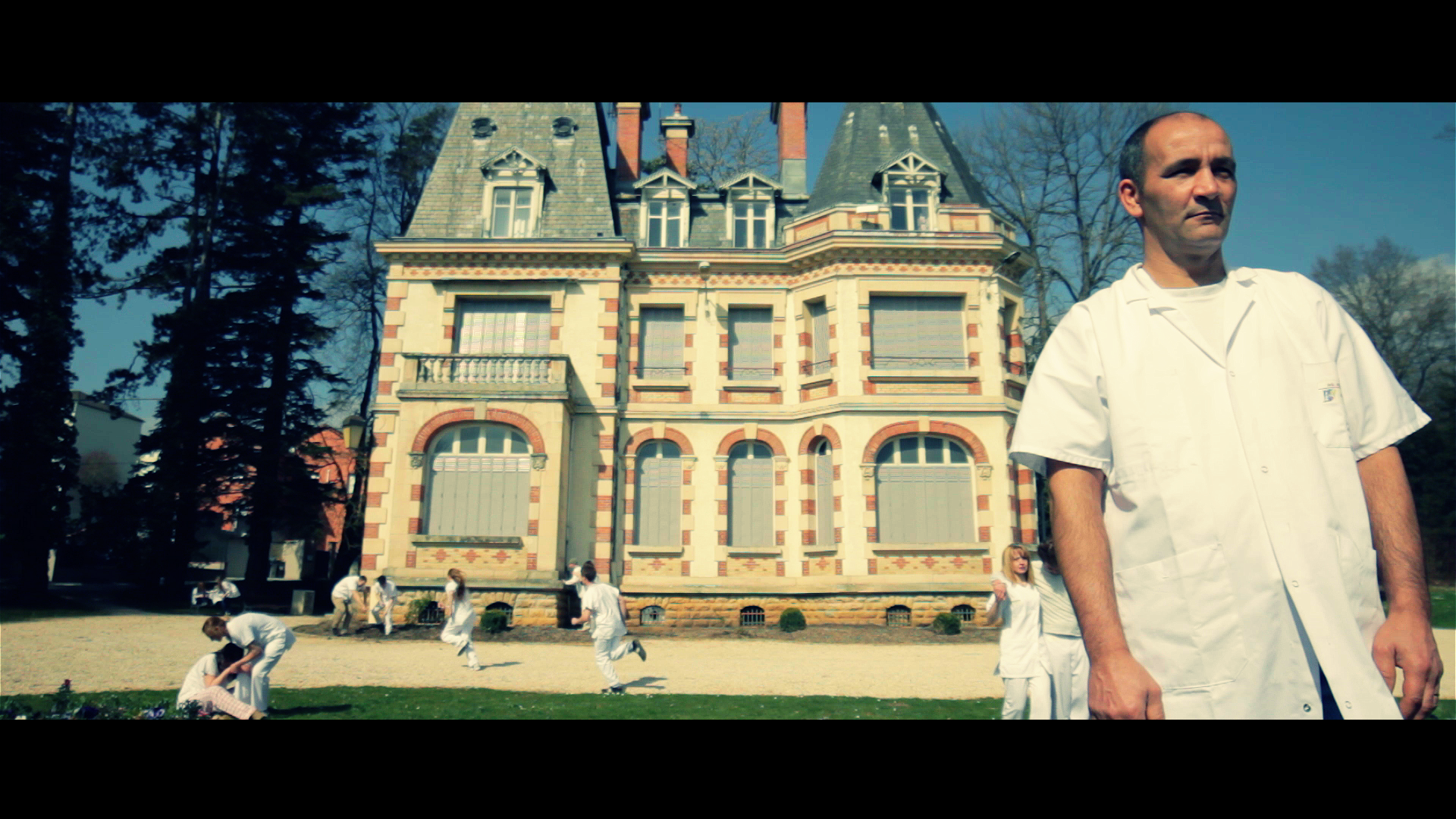 Marmelade thérapie – Short film - 2014