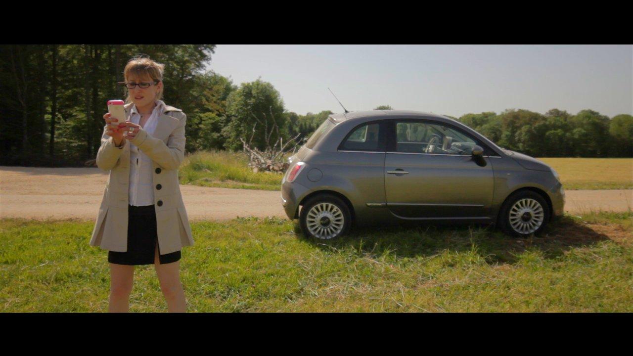 Le cric - SHORT FILM - 2014