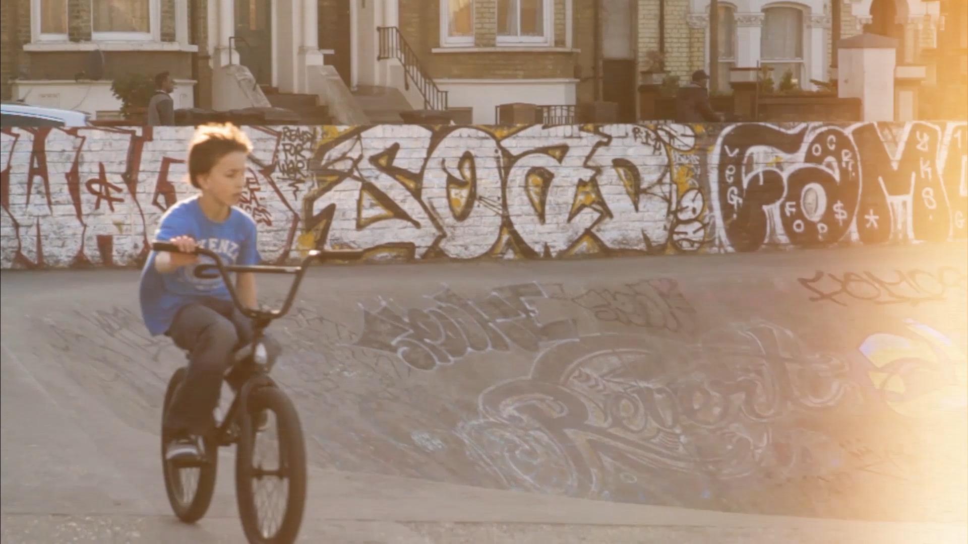 Brixton, Brixton - SHORT FILM - 2015