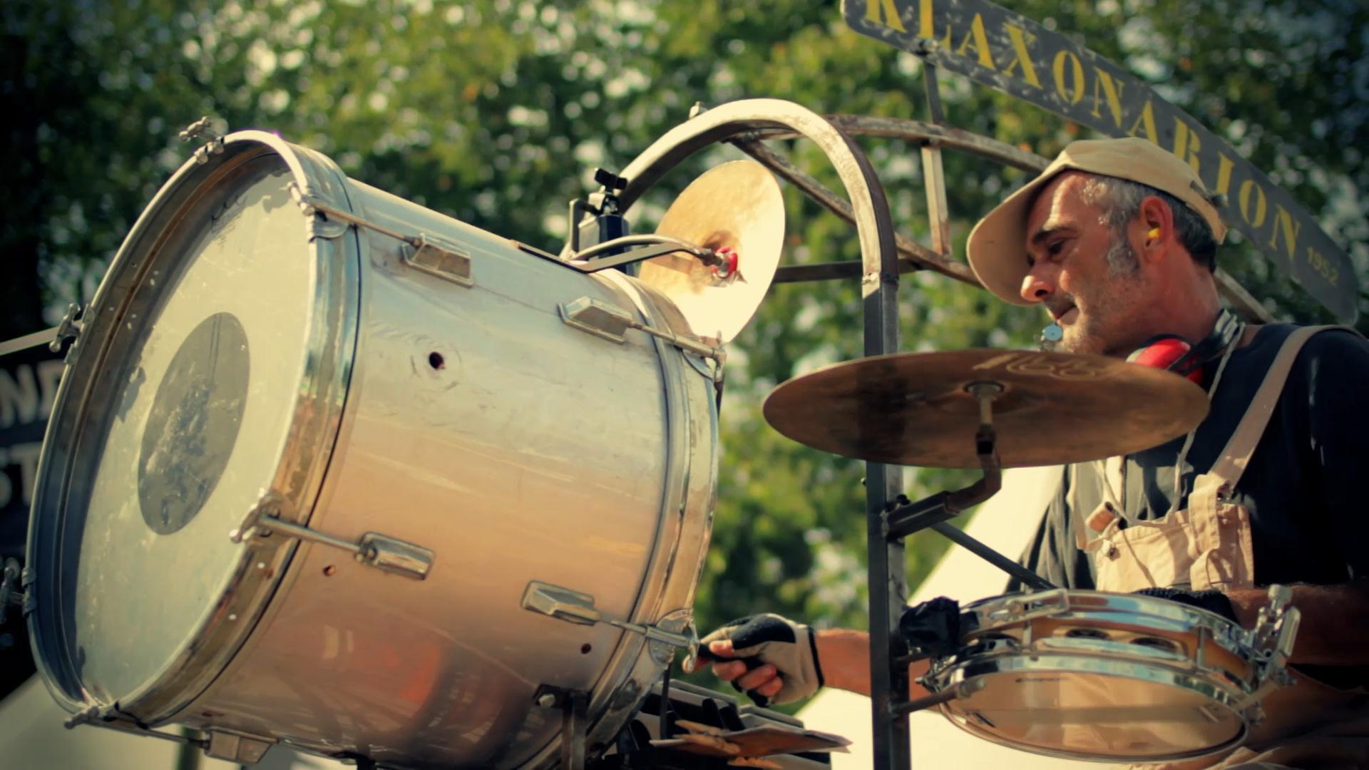Eurockéennes Music Festival 2011