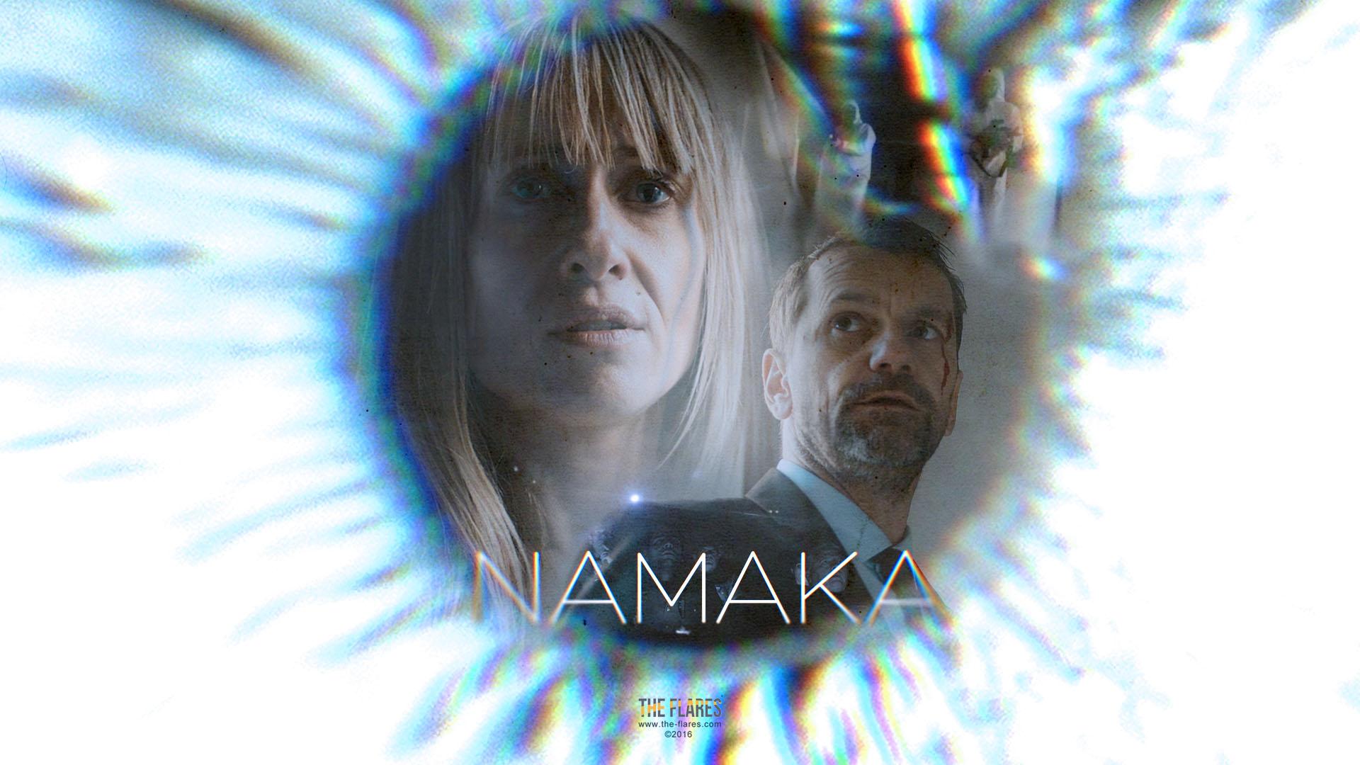 NAMAKA - A SciFi WEBSERIES - 2016